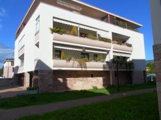 Foto - Appartamento via Antonio Garbasso, Fonte veneziana, Villa Severi, Arezzo
