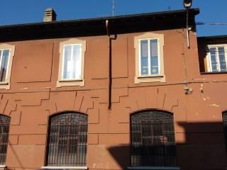 Foto - Palazzo / Stabile via Cesare Aguilhon, Regina Pacis, Monza