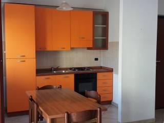 Foto - Bilocale nuovo, primo piano, Avezzano