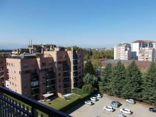 Foto - Trilocale via Bordighera 16, Mirafiori Sud, Torino