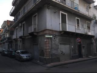 Foto - Trilocale via Fiume 26, Paternò