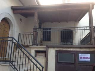 Foto - Casa indipendente via Trieste, Sesto Campano
