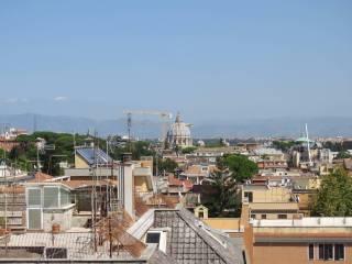 Foto - Attico via San Pio V, Gregorio VII - Piccolomini, Roma