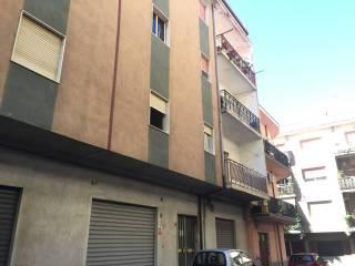 Foto - Trilocale via Sbarre Centrali, Centro città, Reggio Calabria