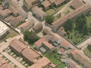 Foto - Rustico / Casale via Pavia, Cascine Calderari, Certosa di Pavia