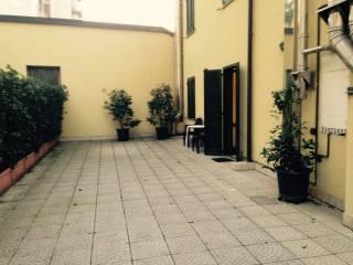 Foto - Trilocale ottimo stato, primo piano, Centro Storico, Bergamo