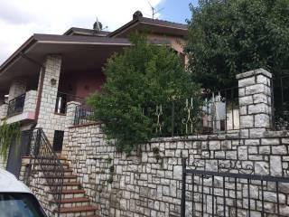 Foto - Villa, buono stato, 274 mq, Brione