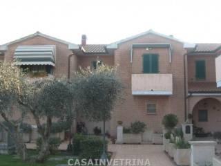 Foto - Casa indipendente via del Lavoro 25, Rispescia, Grosseto