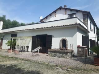 Foto - Casa indipendente 400 mq, Castrocaro Terme, Castrocaro Terme e Terra del Sole