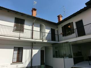 Foto - Bilocale via Negroni 6, Cantù