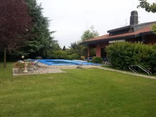 Foto - Villa via dell'Ontano 14, Millepini, Rodano