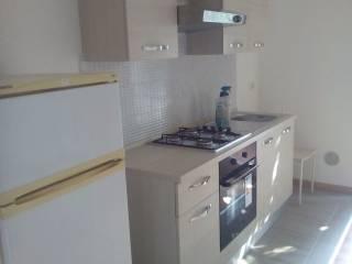 Foto - Appartamento via A  Andreoli, Chiari