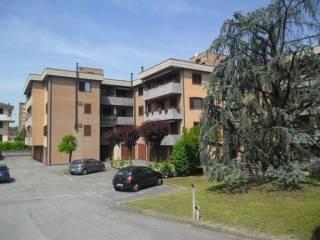 Foto - Box / Garage via Sant'Antonio Abate 1, Vizzolo Predabissi