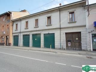 Foto - Palazzo / Stabile via Milano 55, Paullo