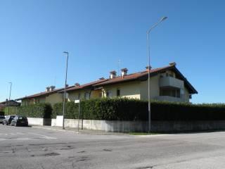 Foto - Trilocale via Luino, Rizzi, Udine