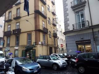 Foto - Monolocale via Marchese Campodisola, Porto, Napoli