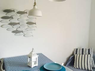 Foto - Palazzo / Stabile via Ammiraglio Cappellini 60, Torrette, Fano