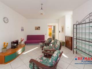 Foto - Villa, ottimo stato, 60 mq, Piazza Lincoln, Vulcania, Catania