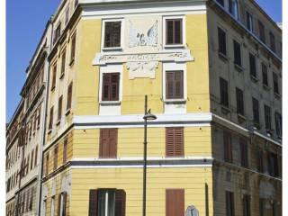 Foto - Bilocale ottimo stato, quinto piano, San Vito-Sant'Andrea, Trieste