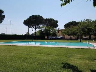 Foto - Trilocale via Loredana 28, San Martino in Campo, Perugia
