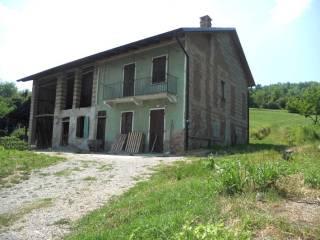 Foto - Rustico / Casale, da ristrutturare, 180 mq, Villamiroglio