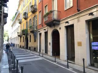 Foto - Trilocale via Cerva, San Babila, Durini, Milano