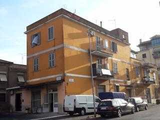 Foto - Appartamento via del Pettirosso, Torre Maura, Roma
