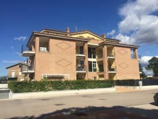Foto - Trilocale nuovo, secondo piano, San Martino in Campo, Perugia
