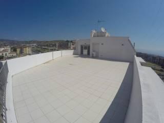 Foto - Attico / Mansarda via Comunale Santa Lucia 21, Santa Lucia - San Filippo, Messina