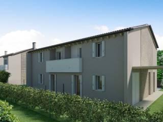 Foto - Casa indipendente 140 mq, nuova, Chirignago, Venezia