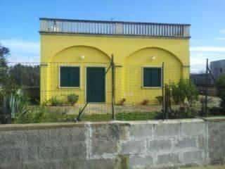 Foto - Villa via Vecchia del Capo, Cutrofiano