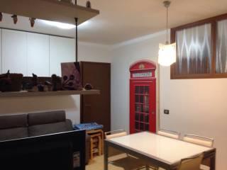 Photo - 3-room flat via Giuseppe Garibaldi 8, San Colombano al Lambro