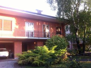Foto - Villa via Roma 1, Montanara, Curtatone
