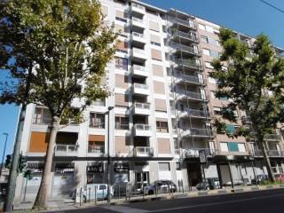Foto - Quadrilocale ottimo stato, secondo piano, Crocetta, Torino