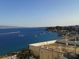 Foto - Quadrilocale via Consolare Pompea, Paradiso, Messina
