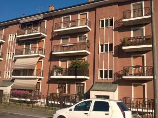 Foto - Trilocale via Mare 8, Mulazzano