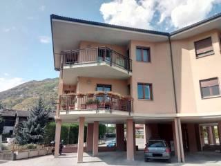 Foto - Quadrilocale frazione Condemine, Sarre