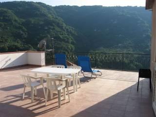 Foto - Villa via San Francesco d'Assisi 43, Sant'Angelo di Brolo
