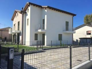 Foto - Villetta a schiera via Terraglio, Frescada, Preganziol