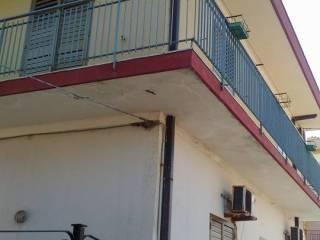 Foto - Trilocale via Cale, Stazzo, Acireale