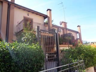 Foto - Villetta a schiera via delle Prata, Mazzano Romano