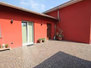 Foto - Villa via Piave 115, Olgiate Olona