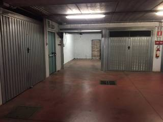 Foto - Box / Garage via Cristoforo Colombo, Circonvallazione Ostiense, Roma