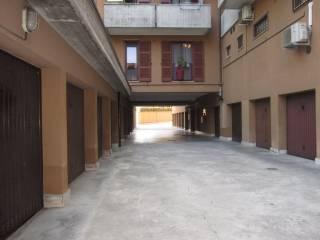 Foto - Box / Garage piazza Giacomo Puccini 16, Vizzolo Predabissi