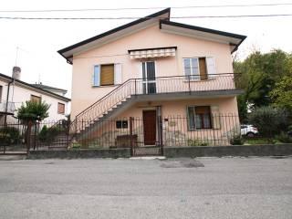 Foto - Villa via Malta, Santa Croce Bigolina, Vicenza