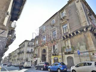 Foto - Bilocale via Vittorio Emanuele II 275, Via Vittorio Emanuele II, Catania