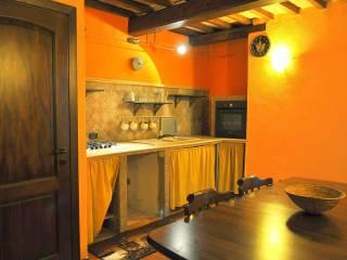 Foto - Trilocale via fausto Galluzzi, 15, Montebuono