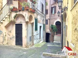 Photo - 2-room flat to be refurbished, ground floor, Zagarolo