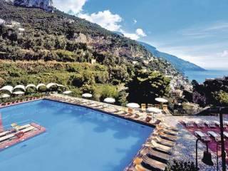 Foto - Bilocale via Pasitea, Montepertuso, Positano