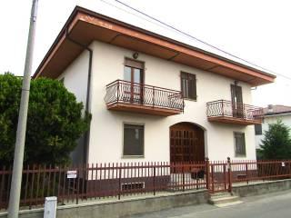 Foto - Villa via Antonio Gramsci 21, Garlasco